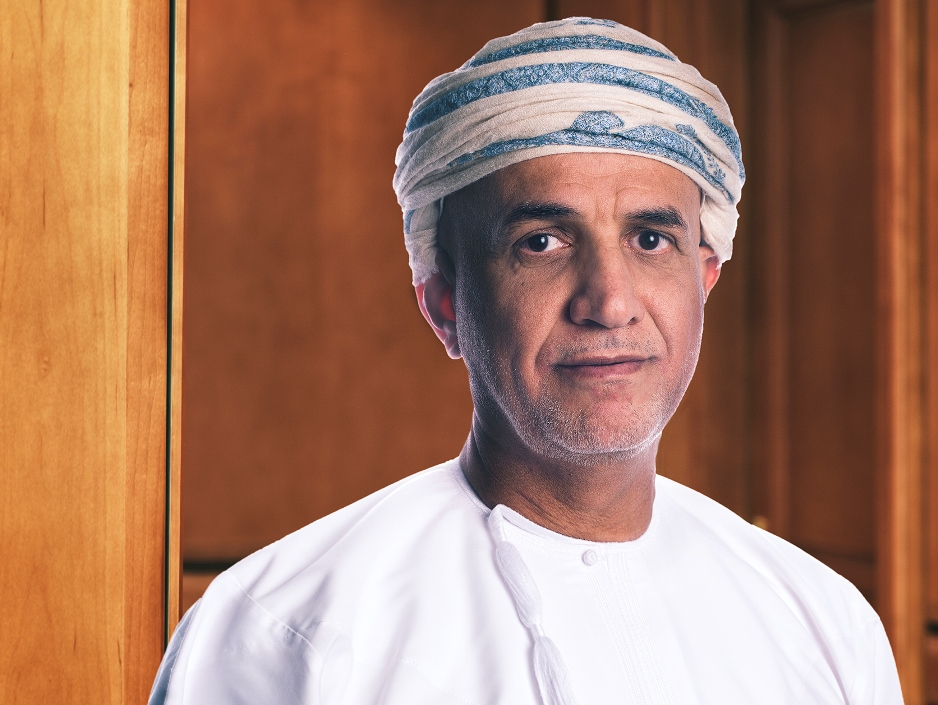 Mr. Rashid Bin Saif Al-Saadi – Director