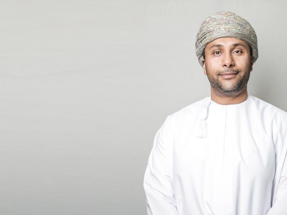 Abdullah Zahran Al Hinai