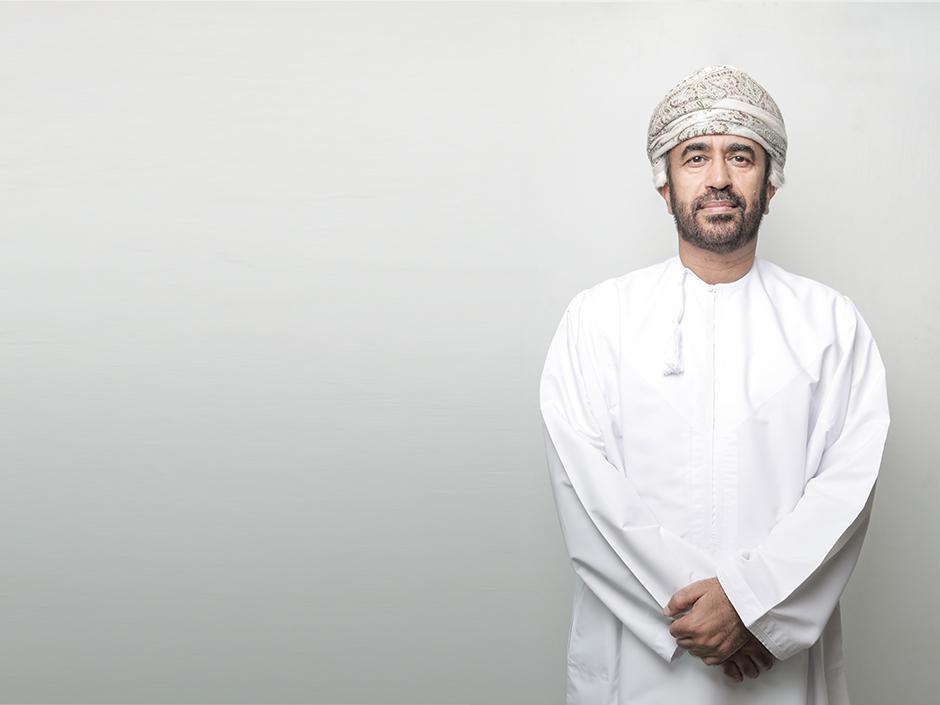 Nasser Mohammed Nasser Al Hajri