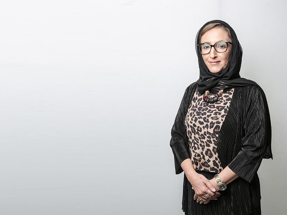 Salma Al Jaaidi