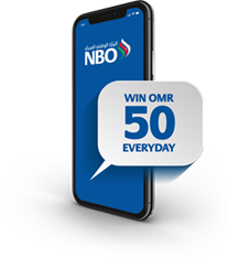 CELEBRATE NATIONAL DAY & WIN OMR 50 DAILY*