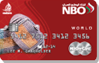 Sadara World Debit Card