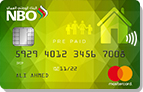 BADEEL FAMILY PREPAID CARD