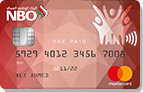 BADEEL YOUTH PREPAID CARD