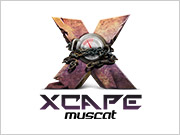 XCAPE MUSCAT